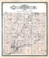 Jefferson Township, Ringgold County 1915 Ogle